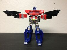 Transformers Optimus Prime Classics TRU Toys R Us Exclusive Custom Figure