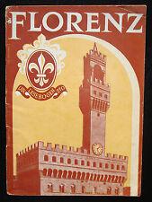 Lux Lesebogen Nr. 210: FLORENZ - das Zeitalter der Medici