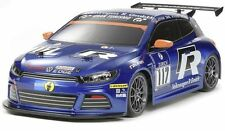 Tamiya TT 01E 1/10 RC Scirocco GT24-CNG R-Line TT01 E Chassis Kit 300058508