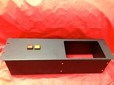 "Fostex 6301B 6301BE 19"" Horizontal Speaker Holders Rack Mount Chassis Steel 3RMU"