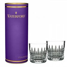 Waterford Crystal Giftology Lismore Vases -Ring holders- Glasses
