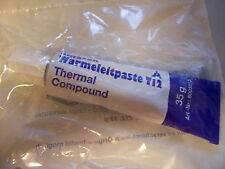 Wärmeleitpaste Silikonpaste T12 Amasan 35 g -30°C bis +200°C  100g=19,97