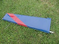 Aircraft 1991 AG-5B Grumman American General Tiger Rudder