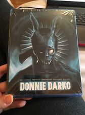 New! Donnie Darko Blu Ray W/ Limited Edition Collectible Art Card SEALED Horror