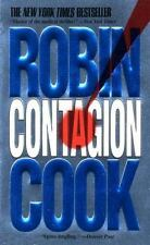 Contagion by Cook, Robin, Good Book
