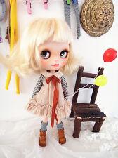 M-Style Blythe Doll Handmade skirt Q2