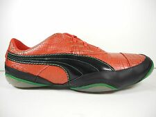 NEW Puma USAN METALLIC CROC Men's Shoes Size 11.5