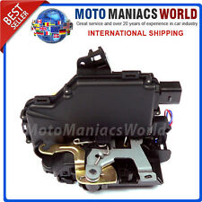 REAR RIGHT Door Lock Mechanism VW POLO 9N 2001-2009 SEAT IBIZA 3 MK3 2002-2009