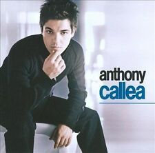 ANTHONY CALLEA * NEW SEALED CD *