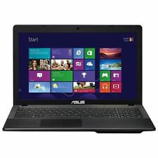 "ASUS X552EA 15.6"" (500GB, AMD A-Series, 1.5GHz, 8GB) Notebook - Black - 90NB03RB"