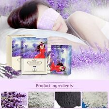 SPA Eyeshade 40 Degrees Steam Mask Warm Heat Soothing Tired Eyes&Headache Pad