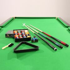 Basic Billard Zubehörset Billiard Queue Kugel
