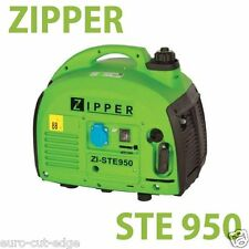 Zipper Power Mobil ZI-STE950 Silent Petrol Portable Generator HIGH END BRAND