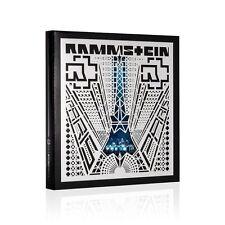 ✭ Rammstein - Paris | Neue CD|Neues Live-Album 2017| VÖ 19.05.17 ✭
