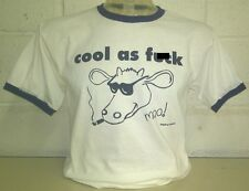 Inspiral Carpets-Cool As- 'Ringer' T-Shirt