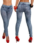 Sexy Women Jean Skinny Jeggings Stretchy Slim Leggings Fashion Skinny Pants new