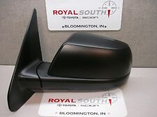 Toyota Tundra Driver Left Outer Power Mirror Genuine OE OEM