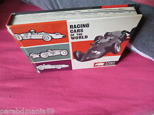 Racing Cars of the World - Numéro 1 - 1962 - Hippo Books