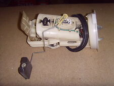 BMW 3 SERIES E46 FUEL PUMP & SENDER (PETROL) 1184165