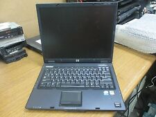 HP COMPAQ nc6320 Dual Core 2.1ghz 1gb No HDD DVD-RW Laptop