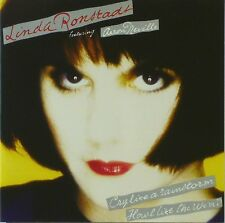 CD-Linda Ronstadt-Cry Like a RAIN STORM-Howl Like the Wind-a492