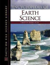 Encyclopedia of Earth Science (Science Encyclopedia)