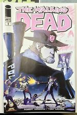 WALKING DEAD #1 Austin 2013 Wizard World Comic Con Exclusive Variant Guillory