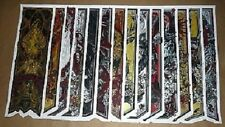 Rhys Cooper Call The Banners VARIANT SET Game of Thrones Screen Print Posters