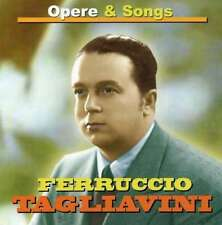 Opere & Songs - Ferruccio Tagliavini CD REPLAY