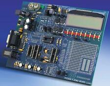 Microchip PIC Development Kit DM163014 for PIC12F, PIC16F & PIC18F