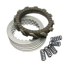 Tusk Clutch Kit with Heavy Duty Springs SUZUKI LT500R QUADRACER 1987-90