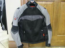 VICTORY MOTORCYCLE WOMENS MEDINA MESH IN 2W (2W) BRAND NEW WITH TAGS