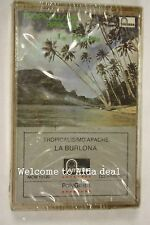 TROPICALISIMO APACHE LA BURLONALabel: POLIGRAM(Audio Cassette Sealed)