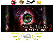 Resident Evil Revelations 2 - Episode 1: Pena PC Digital STEAM KEY - Region free