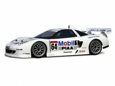 HPI Honda Nsx Gt 200mm Body - Unpainted - Sprint 2 Drift