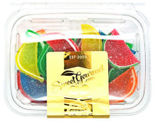 SweetGourmet Boston Assorted Fruit Slices, 20oz FREE SHIPPING!