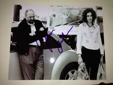 James Gandolfini signed 8x10 The MEXICAN  in person WOW RIP