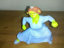 SHREK Shrek's wife  McDonalds collectable action figure toy Happy Meal Toy