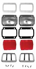 Mustang Tail Light Kit  1964 1965 1966