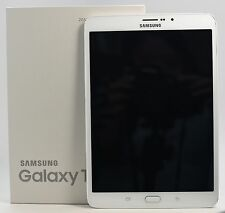 OPEN BOX - Samsung Galaxy Tab S2 8.0 2016 SM-T719 White (FACTORY UNLOCKED)