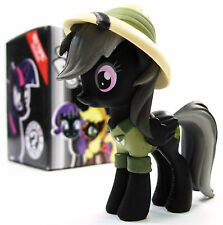 Funko MY LITTLE PONY SERIES 2 Mystery Minis DARING DO Black Vinyl Figure NEW