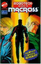 Robotech: Return to Macross # 8 (USA, 1993)