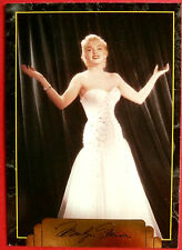 """Sports Time Inc."" MARILYN MONROE Card # 181 individual card, issued in 1995"