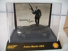 "Shell James Bond 007 ""Quantum of Solace"" Aston Martin DBS"