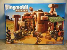 PLAYMOBIL #5246 WESTERN GOLDMINE *NEW*
