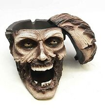 Smokin' Dead Zombie Ashtray - Great for Gummy Worms Too ! SALE ! fnt