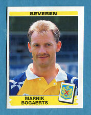 FOOTBALL 96 BELGIO Panini - Figurina-Sticker n. 77 -M. BOGAERTS-BEVEREN-New