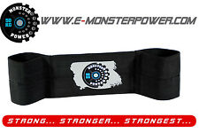 Black Monster Power size L double ply Bench Press Powerlifting like Slingshot