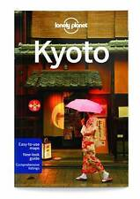 Lonely Planet Kyoto by Lonely Planet, Chris Rowthorn (Paperback, 2015)