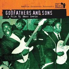 Various Artists Godfathers & Sons CD